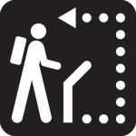Logo sentiers rando