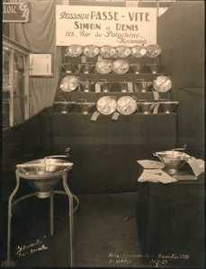 Bruxelles 1929