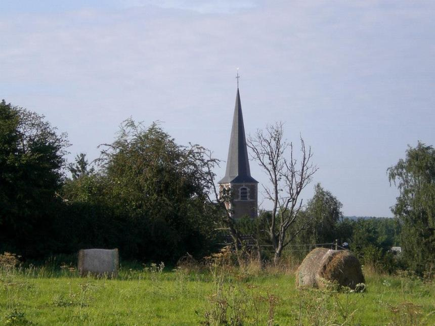 mont-sainte-Aldegonde