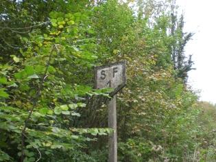 Boisdesvallees-ancienne voie-train- Pieton-Leval