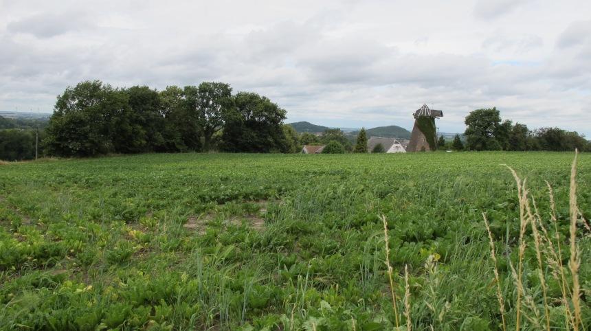 Moulin stoclet -Mont-Sainte-Aldegonde