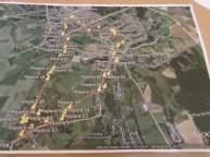 Circuit des 3 villages-balises