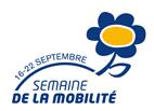 Logo Semaine mob2014