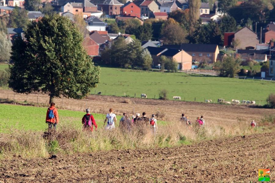 Circuit des 3 villages-plan