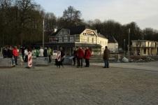 pavillon touristqique de Morlanwelz