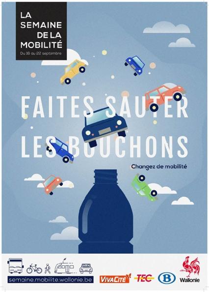 Semaine de la mobilité 2017